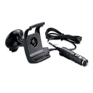 Автонабор Garmin Automotive Suction Cup Mount with speaker