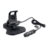 Garmin Montana Auto Friction Mount Kit with speaker (010-11654-04)