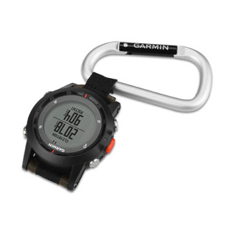 Garmin Watch Carabiner Strap - картинка 2