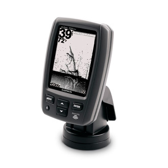 Garmin echo 151dv - картинка 2