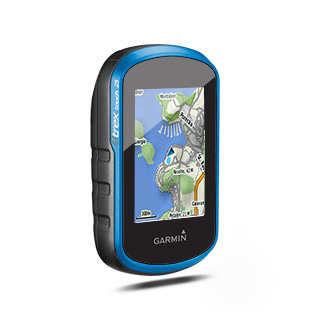 Garmin eTrex Touch 25 - картинка 2