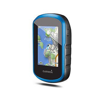 GPS/Glonass навигатор Garmin eTrex Touch 25