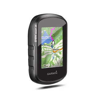 Garmin eTrex Touch 35 - картинка 2