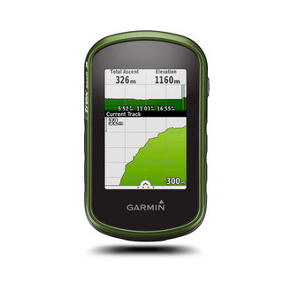 Garmin eTrex Touch 35 - картинка 3