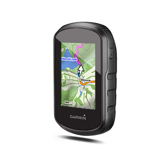 GPS/Glonass навигатор Garmin eTrex Touch 35