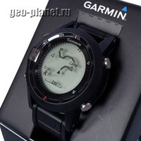 Garmin Fenix Performer Bundle