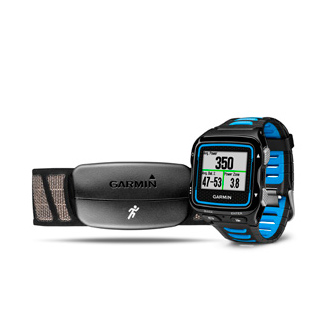 Спортивные часы Garmin Forerunner 920XT HRM-Run (Black/Blue)