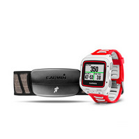 Garmin Forerunner 920XT HRM-Run (White/Red)