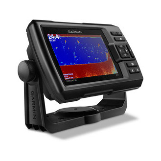 Garmin STRIKER 5cv - картинка 3