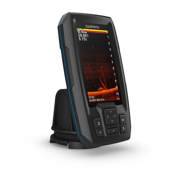 Garmin STRIKER Plus 4cv - картинка 2