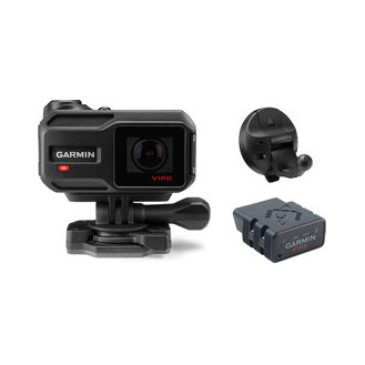 Видеокамера Garmin Virb XE Auto Racing Bundle