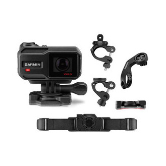 Видеокамера Garmin Virb XE Cycling Bundle
